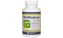 MotilityBoost for Men, 60